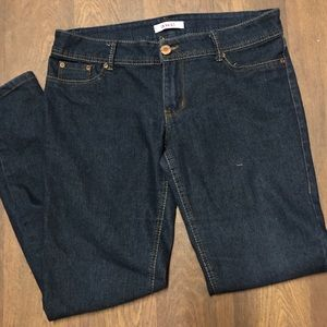 ✨ WORN ONCE 🍁 Bongo Jeans | Size 9
